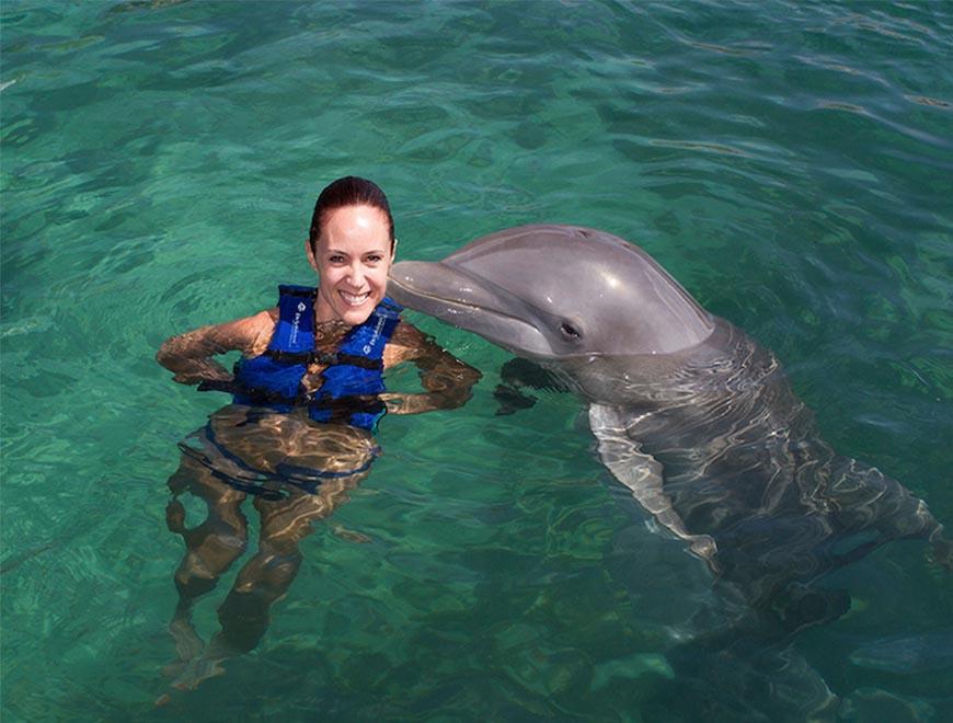 Primax Dolphin Tour